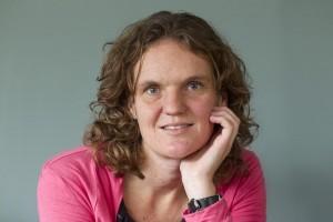 Linda Bikker in Gouda.opdr 10670